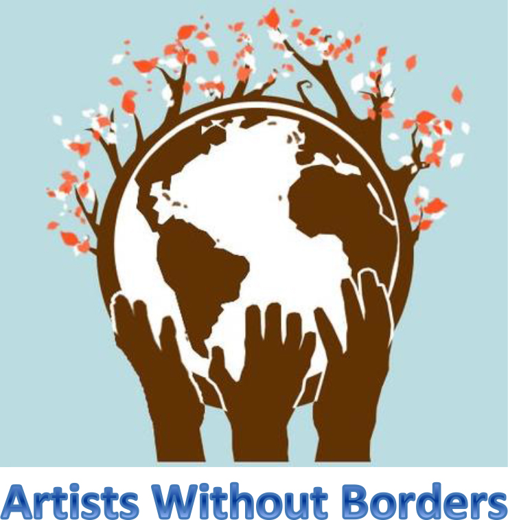 Artists Without Borders Logo