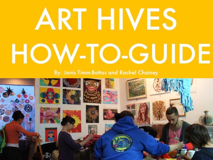 arthives-howtoguide